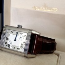 Jaeger-LeCoultre Reverso Grande Date 8 Days Reserve (47 x 29 mm)