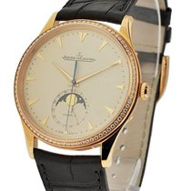 Jaeger-LeCoultre Jaeger - Master Ultra Thin Moon 39 Rose Gold