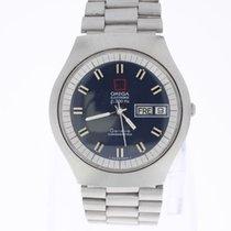 Omega Geneve Electronic Chronometer f300Hz