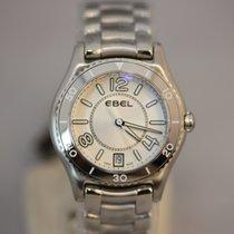 Ebel X-1 Quarz 34mm NEU