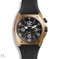 Bell & Ross BR 02-92 Rose Gold