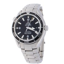 Omega Seamaster Planet Ocean Co-Axial Acero/Steel 22015000