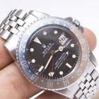 Rolex GMT Master Long E Tropical