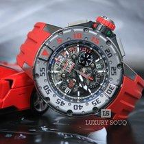 Richard Mille RM 028 Diver - 47mm Titanium - Skeleton Dial