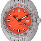 Doxa - Sub 750T 'Clive Cussler' Edition : Sub750T