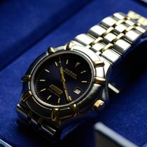Krieger Marine Chronometer