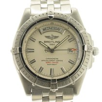 Breitling Headwind limited edition 100 pcs