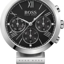 Hugo Boss CLASSIC WOMEN SPORT 1502398 Damenarmbanduhr Design...