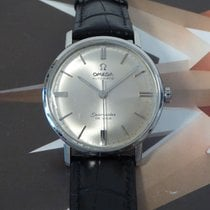 Omega Automatic Seamaster De Ville One Year Warranty
