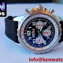 Breitling Chronospace Air14 Payerne Suisse Limited edition