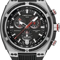 Certina DS Eagle C023.739.27.051.00 Herrenchronograph Mit...