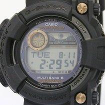 Casio Mint Condition Casio Frogman Rose Watch Gwf-1000b-1jr...