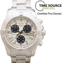 Breitling Colt Chronograph Stainless Steel 44mm A7338811 Watch