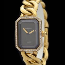 Chanel Premiere de Dame - 18 Karat Gelbgold - Bj.: 1987/1988 -...