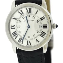 Cartier Ronde Solo Large Stainless Steel