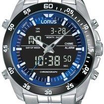 Lorus RW629AX9 Analog-Digital Chrono 46mm 10ATM