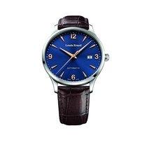 Louis Erard Herren-Armbanduhr 1931 Automatik 69219AA15-BDC80