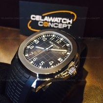 Patek Philippe AQUANAUT Extra Large 5167A-001 UNWORN