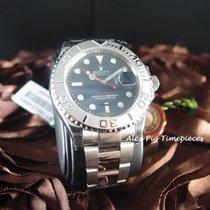 勞力士 (Rolex) Stainless Steel 116622 Yacht-Master BLUE Dial [N E W]