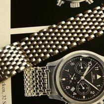 IWC 18 mm Bracelet NOS for IWC R 3241 3731 3741 3513 3514 3331