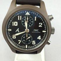 IWC Fliegeruhr Chronograph The Last Flight incl 19% MWS MWST