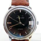 Bulova AMBASSADOR Mens 30J Automatic Watch MICRO ROTOR Cal.12EBA