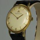 Jaeger-LeCoultre traumhafte seltene Vintage Uhr 18K Gold von...