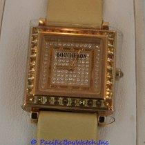 Boucheron Classique Watch
