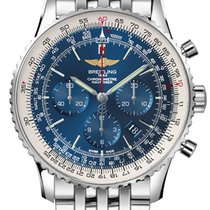 Breitling NAVITIMER 01 (46 MM)  AB012721/C889/443A  NEW Z18
