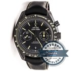 "Omega Speedmaster Dark Side of the Moon ""Pitch Black""..."
