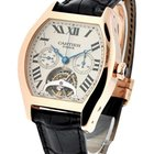 Cartier Tortue XL Tourbillon Chronograph
