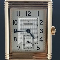 Jaeger-LeCoultre Grand reverso pink gold 2014