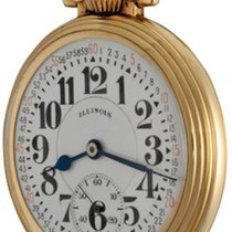 Illinois 161A Elinvar Bunn Special 60 Hour
