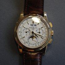 Patek Philippe Perpetual Calender Chronograph Ref. 5970 J