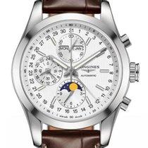 Longines Conquest Classic Men's Watch L2.798.4.72.3