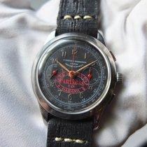 Cuervo y Sobrinos Unicos Importadores Partagas Chronograph