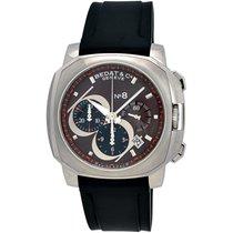 Bedat & Co No. 8 Chronograph Automatic Men's Watch...