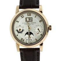 A. Lange & Söhne 310.032 Langematik Perpetual Calendar