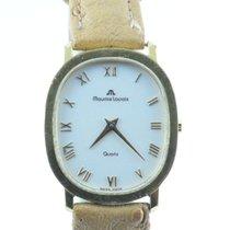 Maurice Lacroix Damen Uhr 25mm Mit Leder Band 4