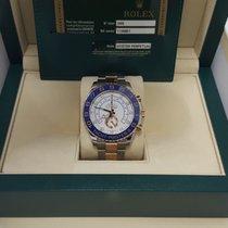 Rolex Yacht Master 2 Evarose Gold