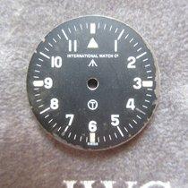 IWC Mark XI perfekt erhaltenes Zifferblatt 50er jahre