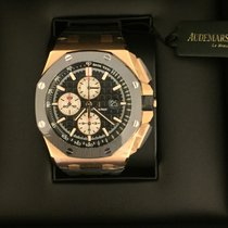 Audemars Piguet Royal oak Offshore 26401RO.OO.A002CA.01 new 2017