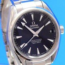 Omega Seamaster Aqua-Terra 150M