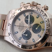 Rolex Daytona or rose 116505 full set