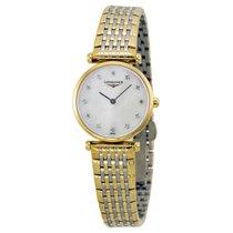Longines La Grande Classique Diamond Ladies Watch L42092877