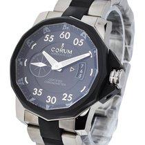 Corum 947.951.95/V791 AN14 Admiral Cup Challenger Titanium...