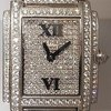 Patek Philippe White Gold Ladies Twenty 4 Wristwatch 4908/50G-012
