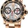 Ulysse Nardin Maxi Marine Diver Chronograph