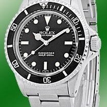 "Rolex Oyster Perpetual ""Submariner""."