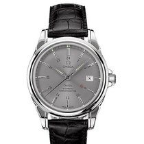 Omega Deville Coaxial GMT